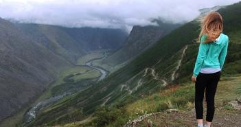 Чулышманская долина, Кату-Ярык, Фото
