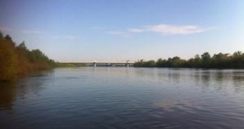 Утро,Омск, фото