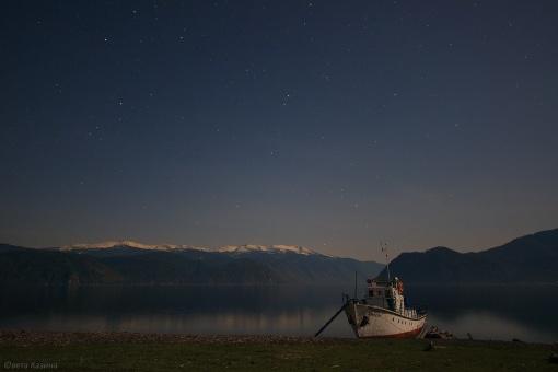 Яйлю, Алтайский Заповедник, Фото