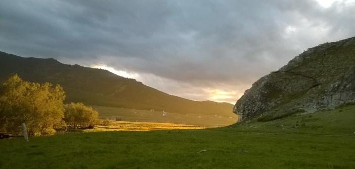 Гора Белый камень (Алмыс-Туу Боом), Алтай   фото: Лидия Ерёмина