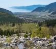 Байкал, Тажеранские степи, Фото