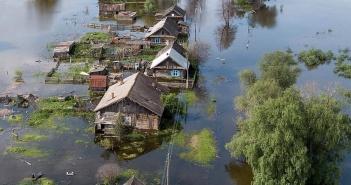 Усть-Ишим, Омская область, Фото