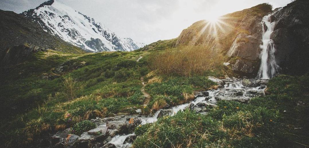 Алтай, Белуха, Фото