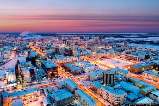 Якутск, Фото