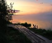 Озеро Боровое (Плахино)   фото: Alexander Alexander