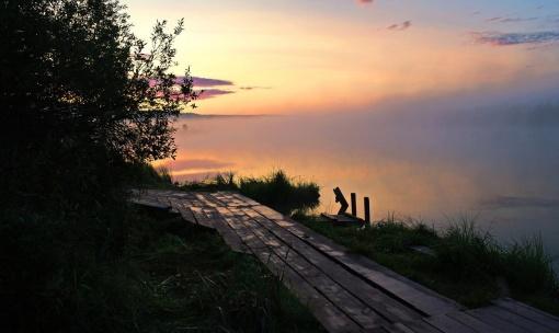 Озеро Боровое, Плахино, фото
