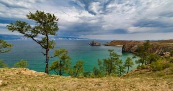 Ольхон, Шаманка, Байкал, Фото