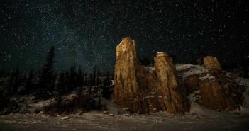 Ленские столбы, Якутия, Фото