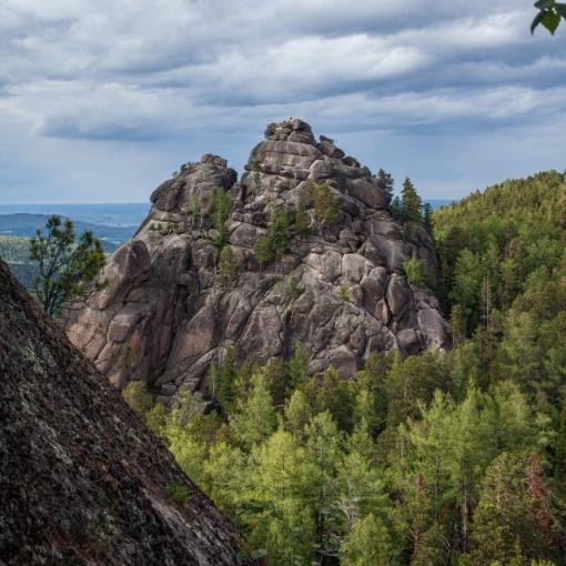 Первый столб, Красноярский край, Фото