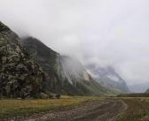 Горный Алтай, Чулышманская долина, фото: Kristina Maslova