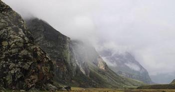Горный Алтай, Чулышманская долина, фото
