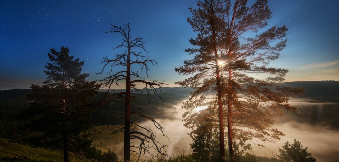 Забайкальского края, фото