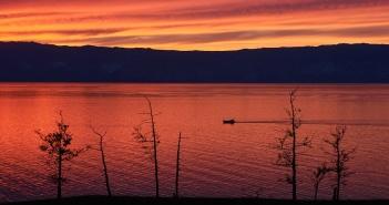Малое Море, Байкал, Фото