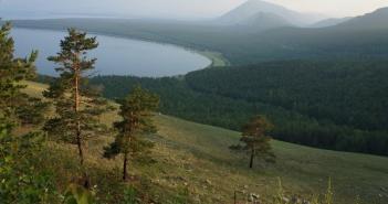 Онокочанская бухта, Байкал, фото