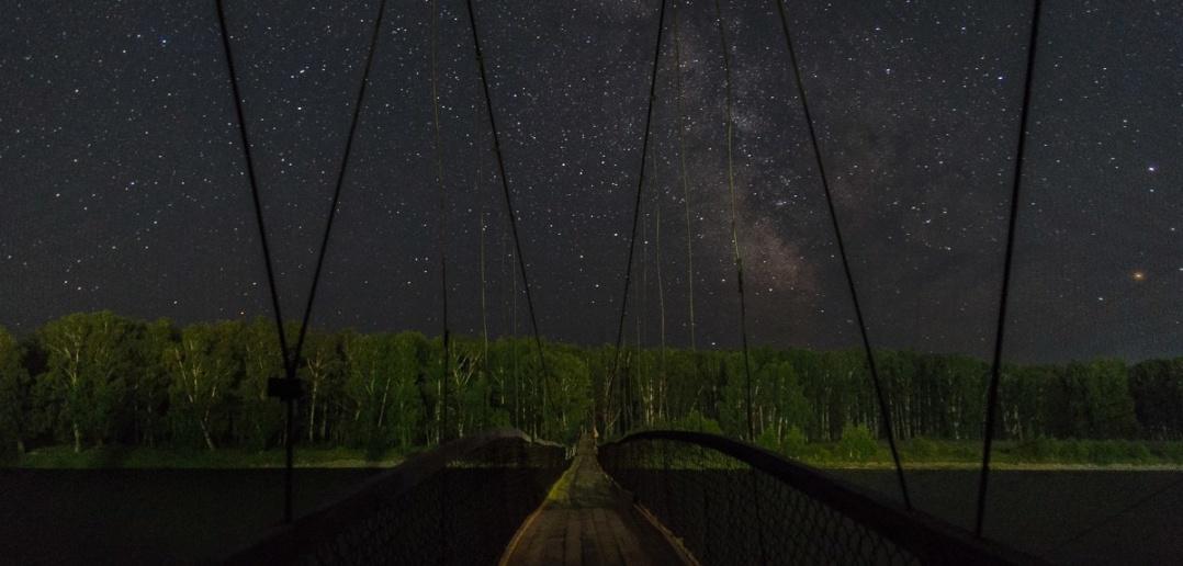Горный Алтай, Уймонская долина, Усть-Кокса, Фото
