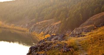 Забайкальский край, г. Чита, Сухотино   фото: Екатерина Медведева