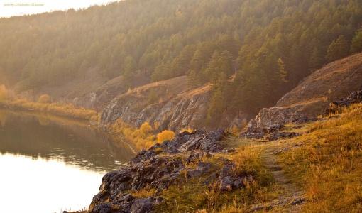 Забайкальский край, Чита, Сухотино, фото
