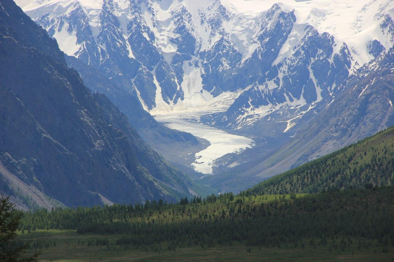 Машей, Северо-Чуйский Хребет, Горный Алтай, Фото