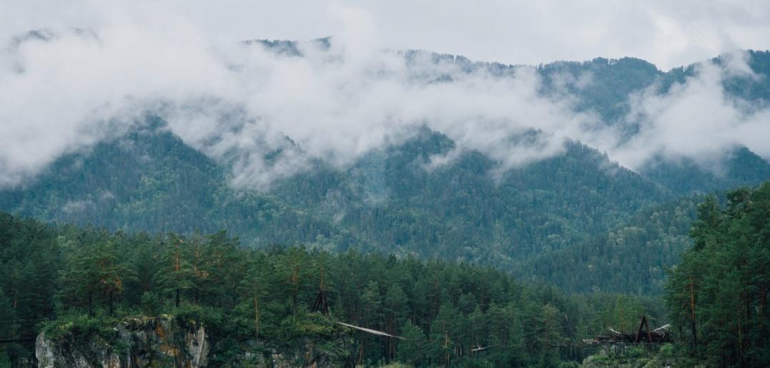 Чемал, Республика Алтай, фото