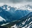Горный Алтай, Кара-Тюрек, Аккем, Фото