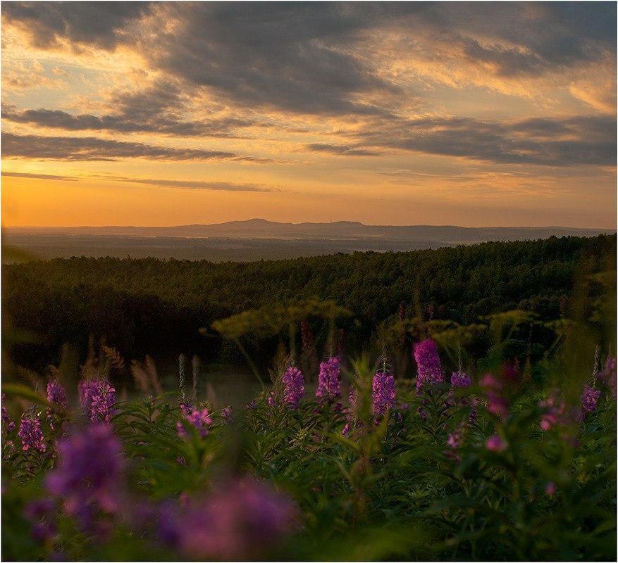 Кузнецкие горы, Кузнецкий Алатау, Фото