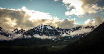 Шумак, Восточные Саяны, Бурятия, фото