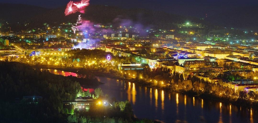 Междуреченск, Фото