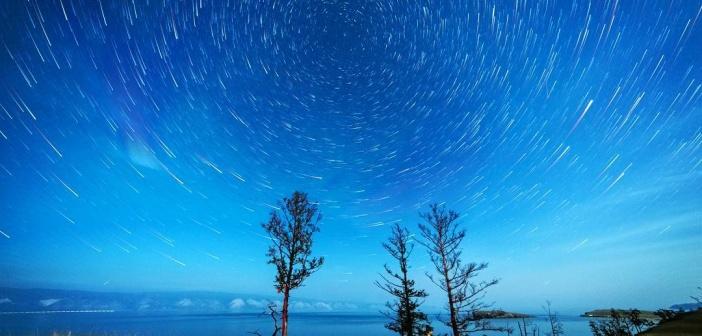 Байкал — магнит для туристов
