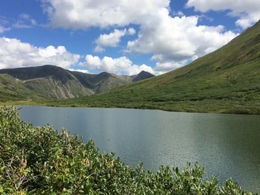 Долина Жойган, Бурятии, Тывы, Фото