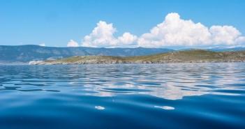 Остров Огой, Малого Моря, Байкал, фото