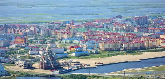 Ямал   фото: Салима Курманова