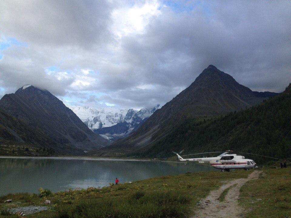 Белуха, Алтай, фото