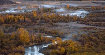 Чуя, Горный Алтай, фото