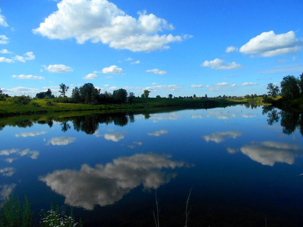 Бураново, Новосибирская область, фото
