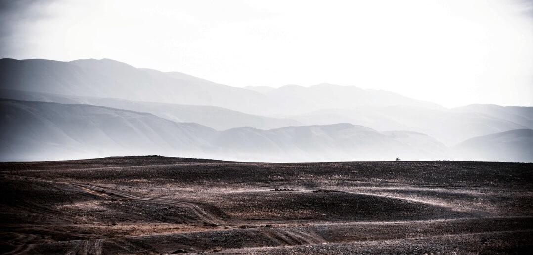 Республика Алтай, Курайская степь, фото