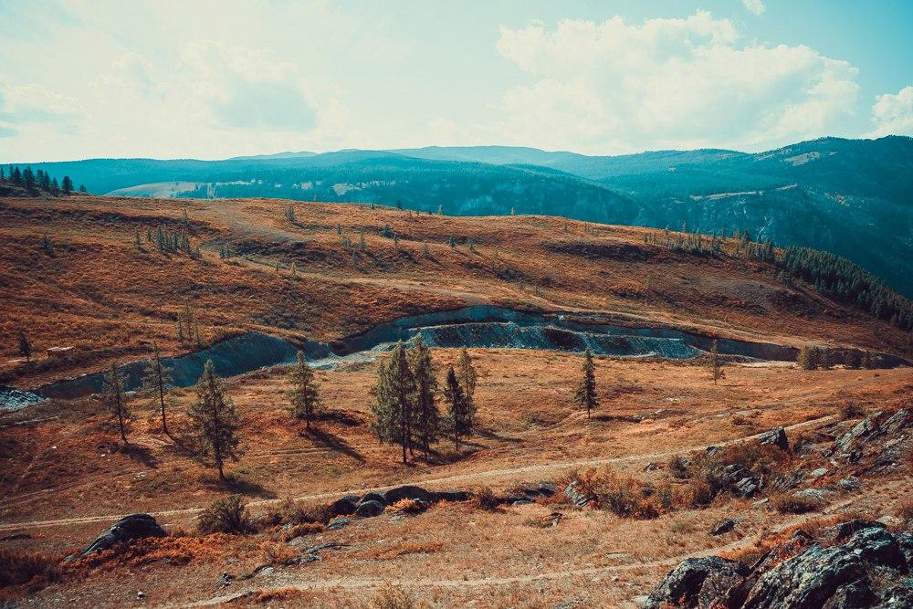 Красные Ворота, Республики Алтай, фото