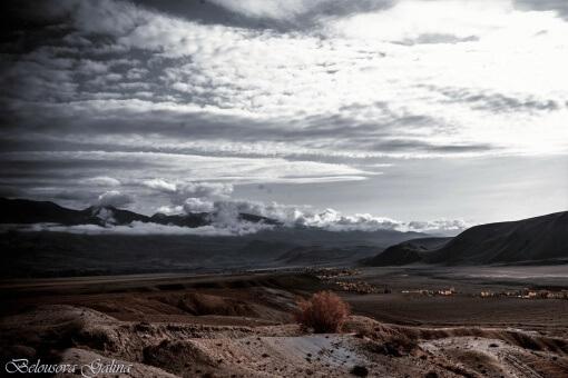 Республика Алтай, Чаган Узун, фото