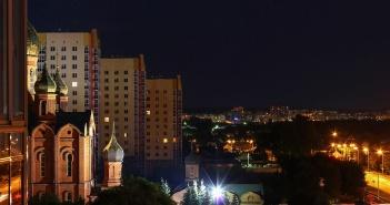 Кемерово, фото