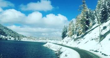 Алтай, Кату-Ярык, фото