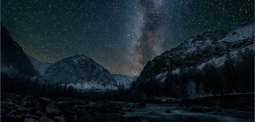 Долина Актру, Алтай,Фото