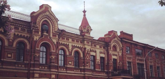 Иркутск   фото: Оля Гашкова