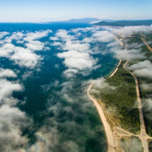 Байкал, Гремячинск, Бурятия, Фото