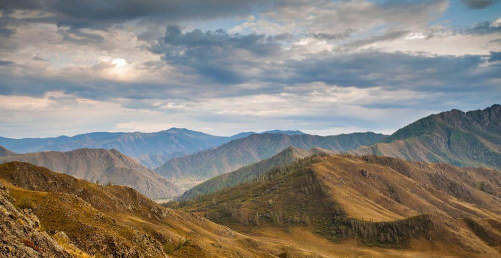 Алтай, Онгудай, Фото
