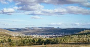Забайкальский край, Агинское, Фото