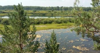 Иркутская область, Ангара, фото