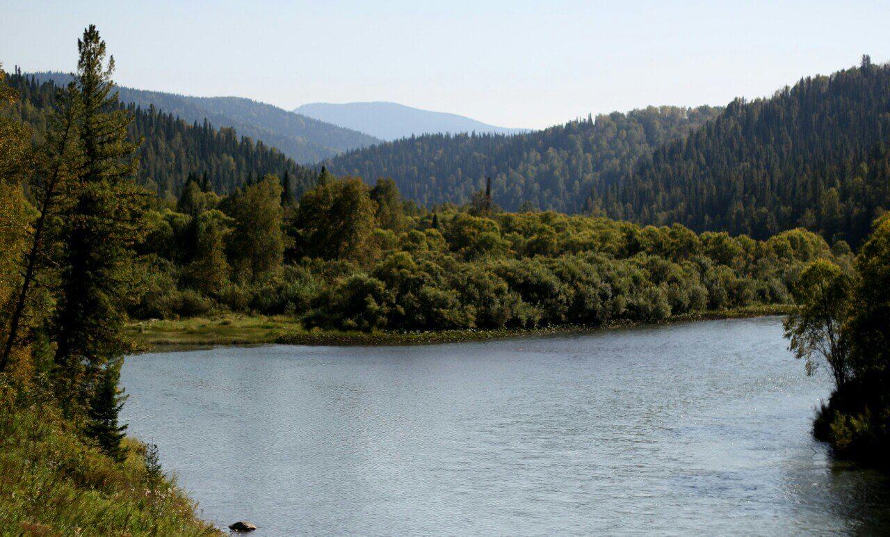 Горная Шория, Кемеровская область, фото