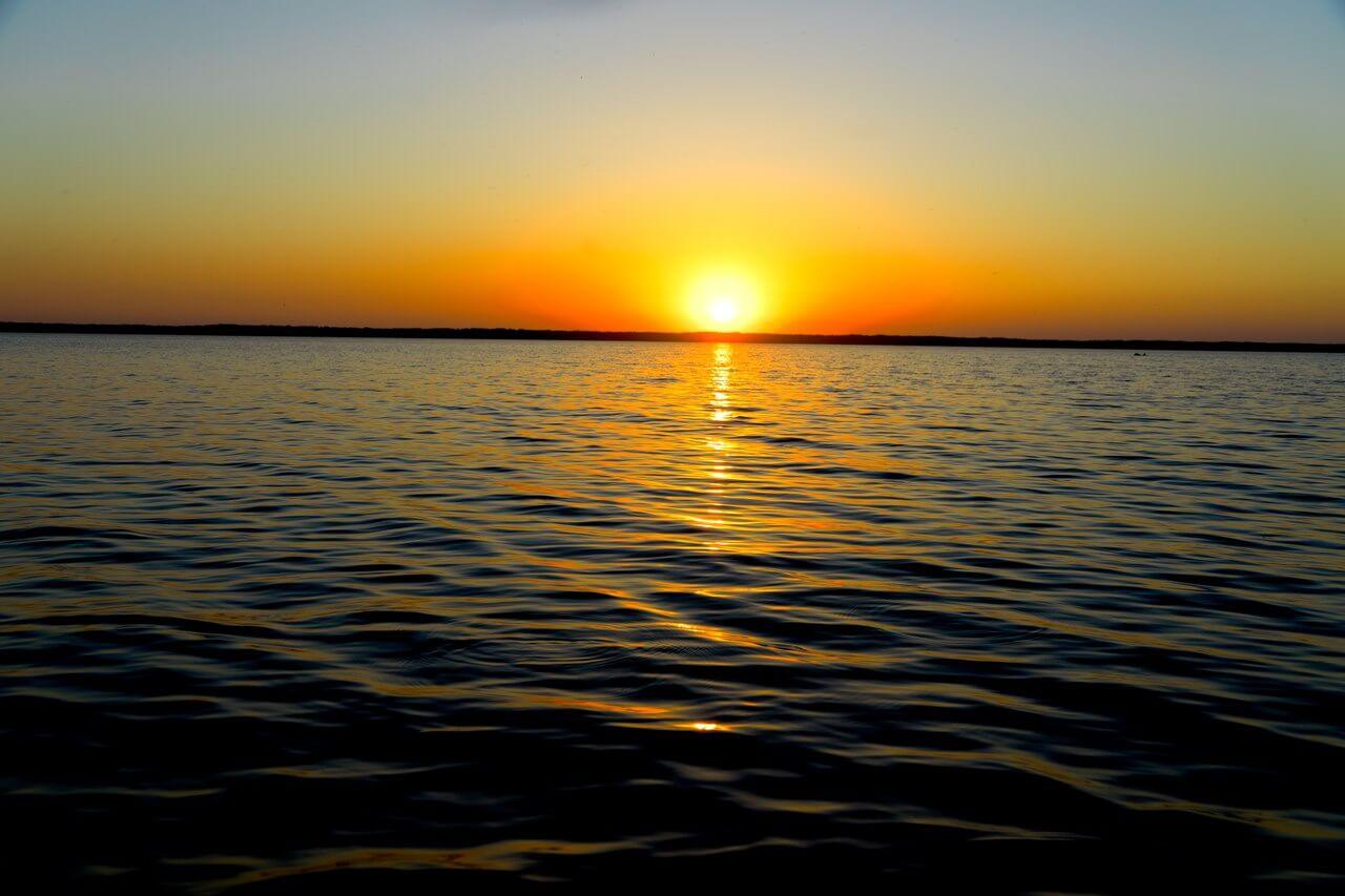 Озеро Горькое, Алтайский край, фото