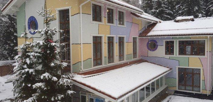 Единственный за Уралом детский центр паллиативной помощи