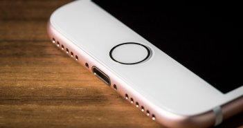 удобство iphone
