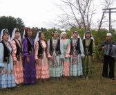 Сибирские татары. История происхождения.